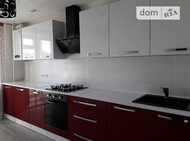Продажа трехкомнатной квартиры в Тернополе, на ул. Коновальца Евгения 21, район Канада фото 1
