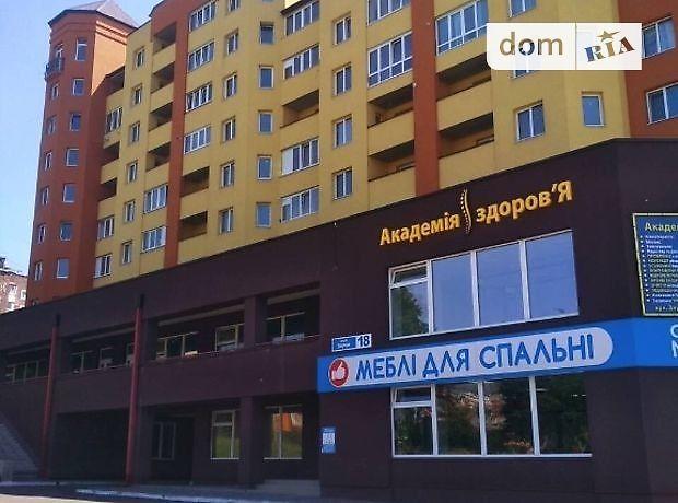 Продажа трехкомнатной квартиры в Тернополе, на ул. Коновальца Евгения район Канада фото 2