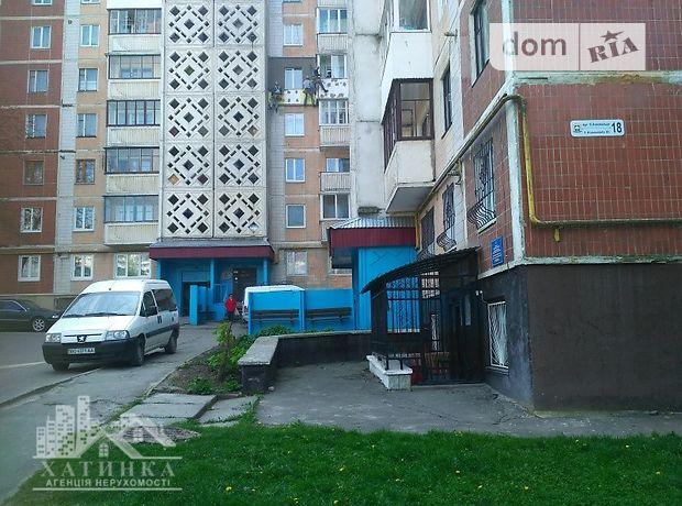Продажа квартиры, 3 ком., Тернополь, р‑н.Канада, Коновальца Евгения улица