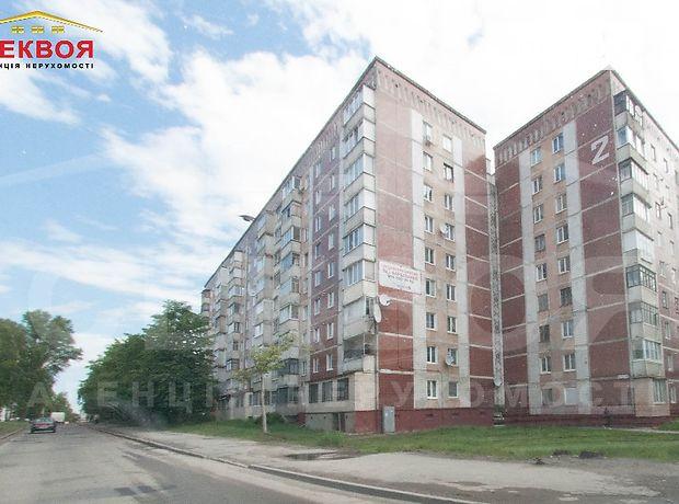 Продажа квартиры, 5 ком., Тернополь, р‑н.Канада, Коновальца Евгения улица, дом 2