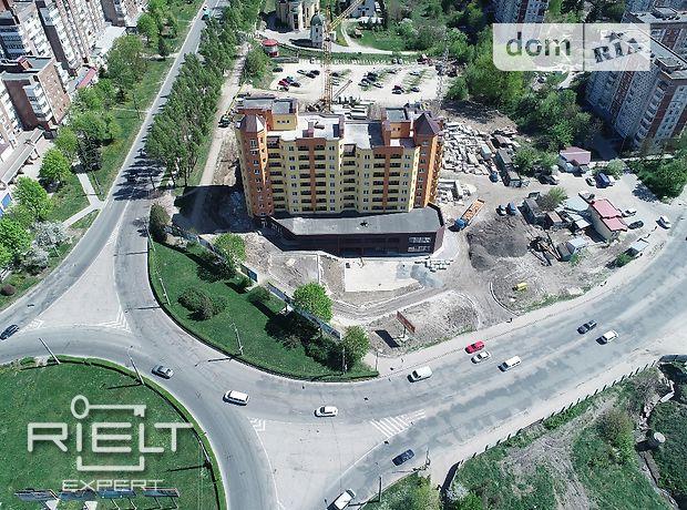Продажа квартиры, 2 ком., Тернополь, р‑н.Канада, Коновальца Евгения улица