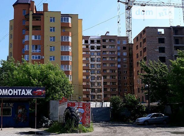 Продажа трехкомнатной квартиры в Тернополе, на ул. Коновальца Евгения район Канада фото 1