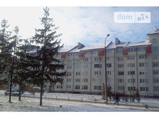 Продажа квартиры, 2 ком., Тернополь, р‑н.Канада, Коновальця