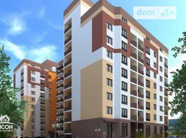 Продажа квартиры, 1 ком., Тернополь, р‑н.Канада, Полевого Омельяна улица
