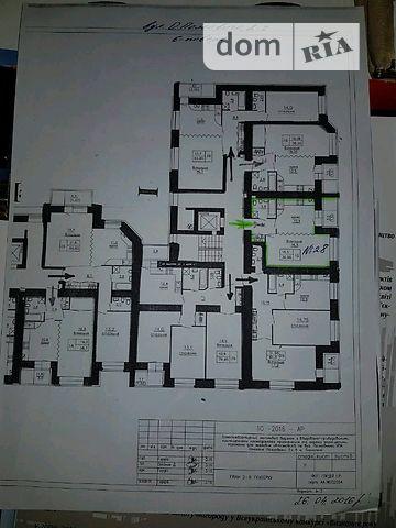 Продаж квартири, 1 кім., Тернопіль, р‑н.Канада, Польового Омеляна вулиця