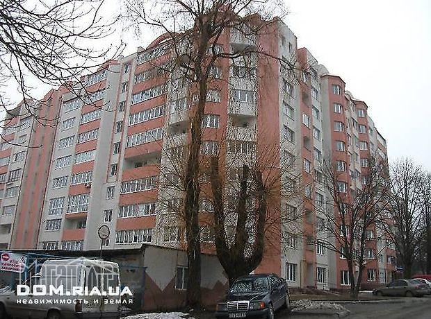 Продажа квартиры, 3 ком., Тернополь, р‑н.Канада, Польового
