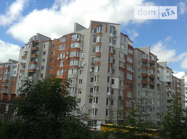 Продажа квартиры, 2 ком., Тернополь, р‑н.Канада, Вербицкого