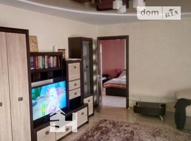 Продажа двухкомнатной квартиры в Тернополе, на ул. Вербицкого Михаила район Канада фото 1