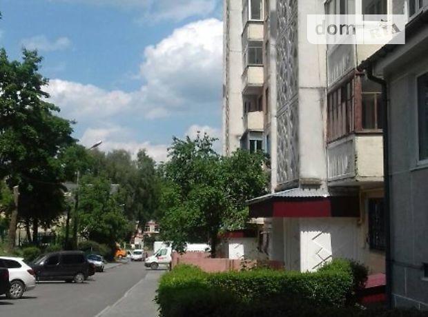 Продаж квартири, 2 кім., Тернопіль, р‑н.Канада, Вербицького Михайла вулиця
