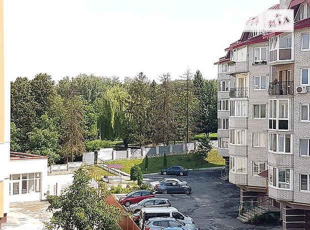 Продаж квартири, 3 кім., Тернопіль, р‑н.Канада, Вербицького Михайла вулиця