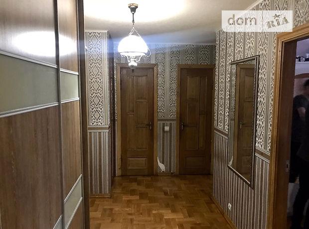 Продажа квартиры, 2 ком., Тернополь, р‑н.Канада, Вербицкого Михаила улица, дом 8