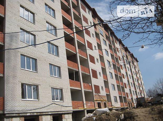 Продаж квартири, 3 кім., Тернопіль, р‑н.Канада, Вербицького