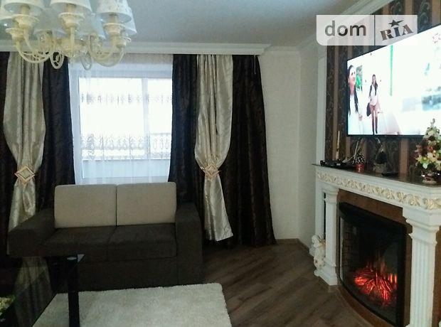 Продажа трехкомнатной квартиры в Тернополе, на Вербицького. район Канада фото 1