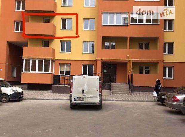 Продаж однокімнатної квартири в Тернополі на просп. Злуки 18, кв. 99, район Канада фото 1
