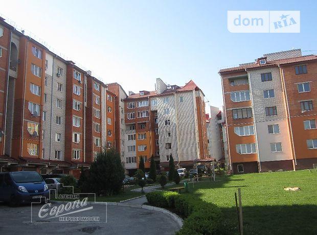 Продажа трехкомнатной квартиры в Тернополе, на Вербицького район Канада фото 3