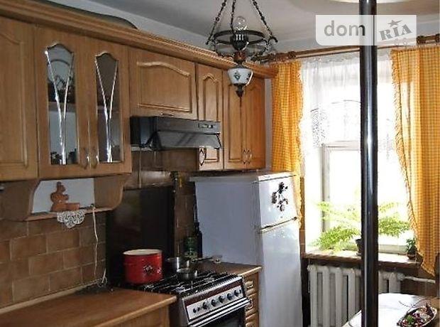 Продажа четырехкомнатной квартиры в Тернополе, район Канада фото 1