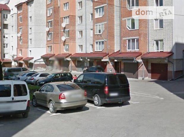 Продажа трехкомнатной квартиры в Тернополе, на Вербицького район Канада фото 1