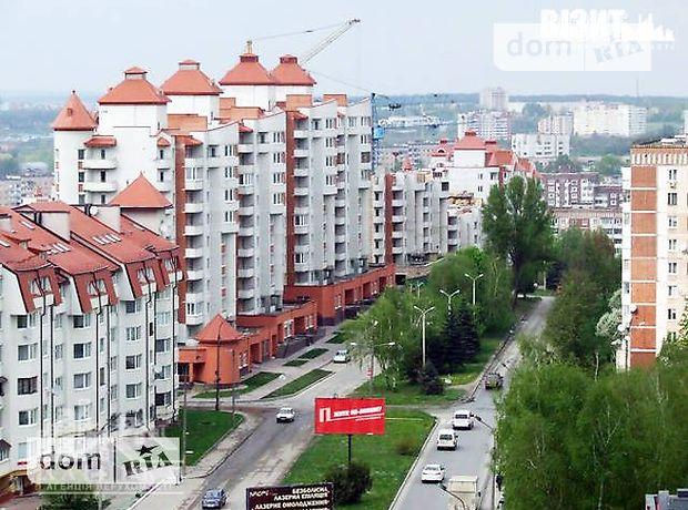 Продажа квартиры, 1 ком., Тернополь, р‑н.Канада, Коновальця
