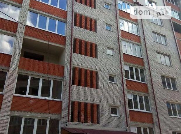 Продажа квартиры, 3 ком., Тернополь, р‑н.Канада, Вербицького