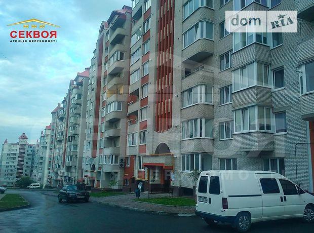 Продажа квартиры, 1 ком., Тернополь, р‑н.Канада, Коновальця, дом 9