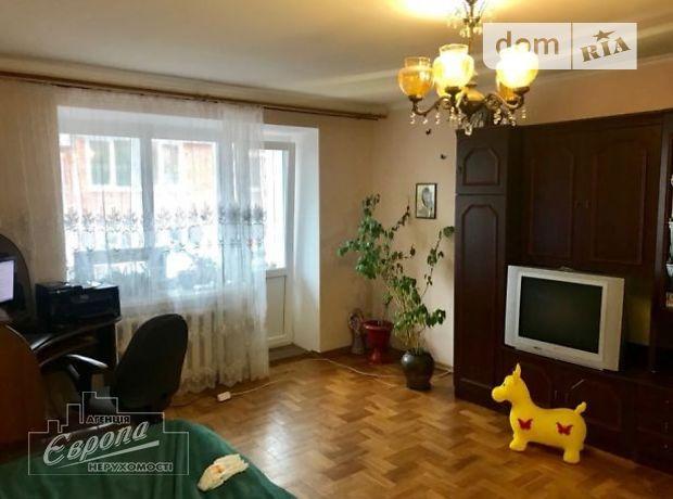 Продажа квартиры, 2 ком., Тернополь, р‑н.Канада, Вербицького