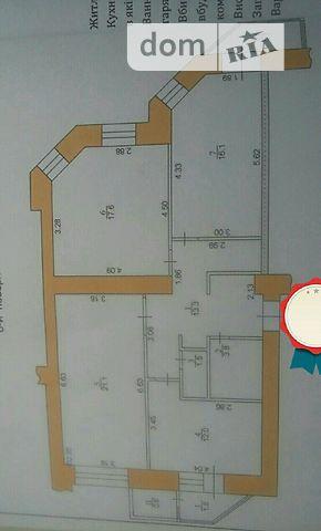 Продажа квартиры, 3 ком., Тернополь, р‑н.Канада