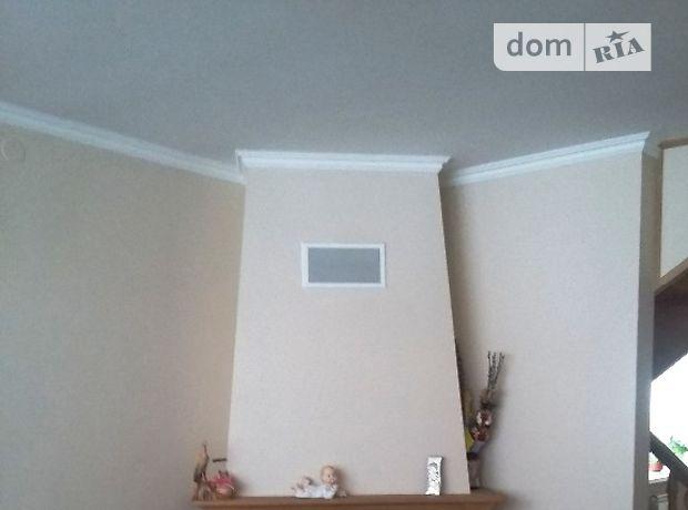 Продажа четырехкомнатной квартиры в Тернополе, на Вербицького район Канада фото 1