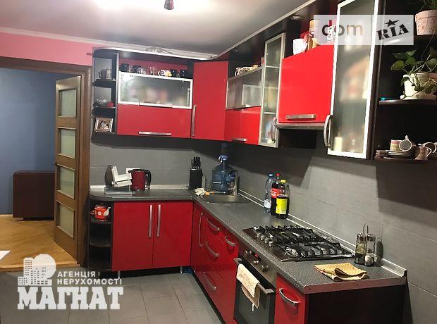 Продажа трехкомнатной квартиры в Тернополе, на Польвого район Канада фото 1
