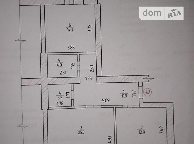 Продаж квартири, 2 кім., Тернопіль, р‑н.Канада