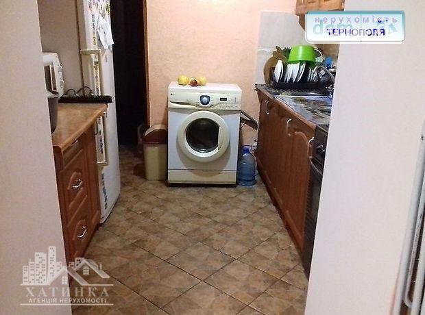 Продажа двухкомнатной квартиры в Тернополе, на ул. Энергетическая район Кемпинг фото 1