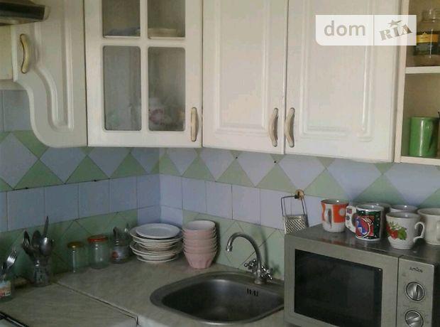 Продажа трехкомнатной квартиры в Тернополе, на Микулинецька район Кемпинг фото 1