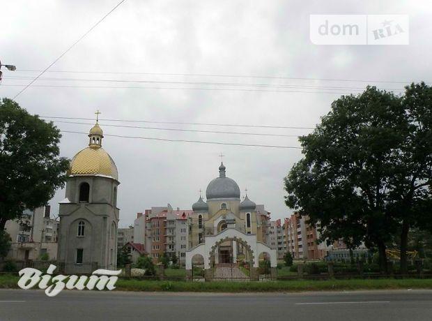 Продажа однокомнатной квартиры в Тернополе, на ул. Микулинецкая район Кемпинг фото 1