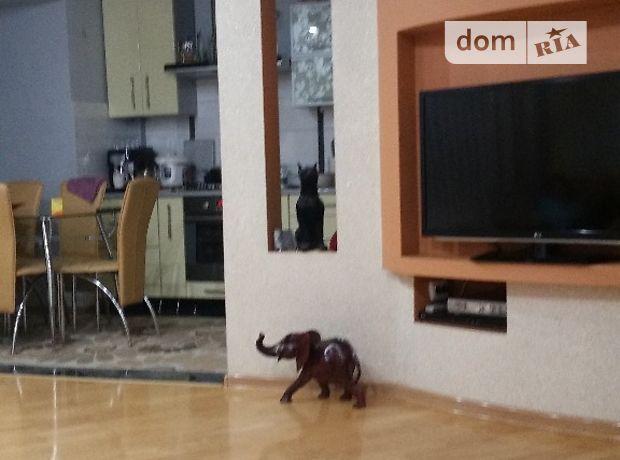 Продажа пятикомнатной квартиры в Тернополе, на ул. Микулинецкая район Кемпинг фото 1