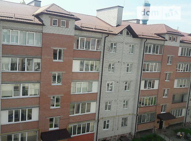 Продажа однокомнатной квартиры в Тернополе, на ул. Стуса Василия район Кемпинг фото 1