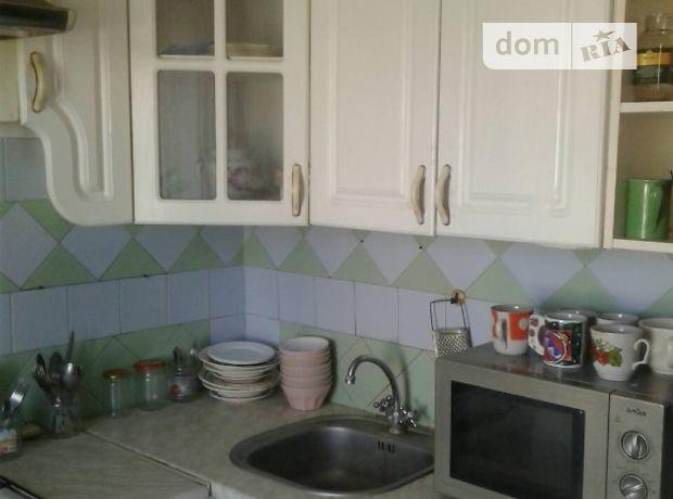 Продажа трехкомнатной квартиры в Тернополе, на пр микулинецький 6, район Кемпинг фото 1