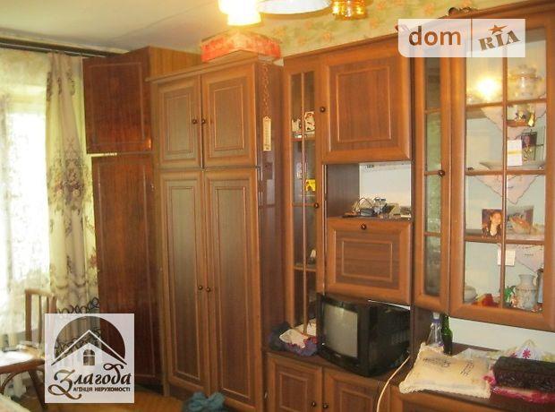 Продажа однокомнатной квартиры в Тернополе, на І/О район Кемпинг фото 1