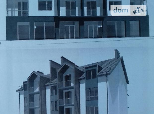 Продажа однокомнатной квартиры в Тернополе, район Кемпинг фото 1