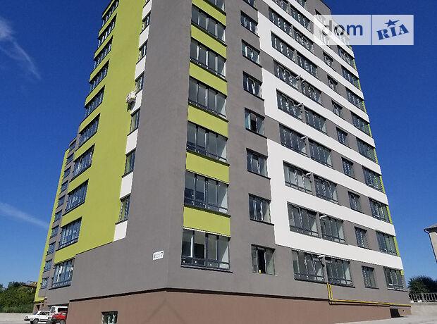Продажа однокомнатной квартиры в Тернополе, на Бенцаля улица 7 район Кутковцы фото 1