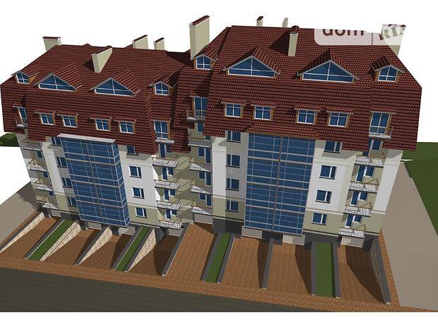 Продажа однокомнатной квартиры в Тернополе, на ул. Болюха район Кутковцы фото 1