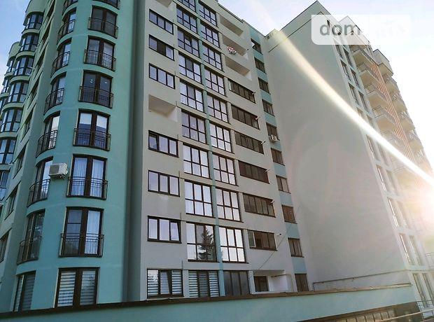 Продажа однокомнатной квартиры в Тернополе, на ул. Бригадная 14, район Кутковцы фото 1