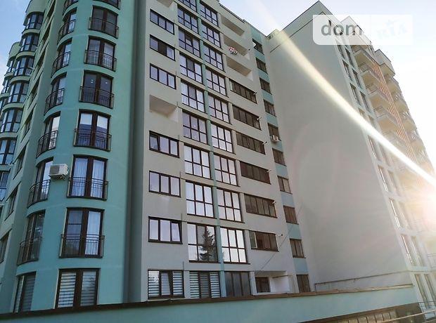 Продажа двухкомнатной квартиры в Тернополе, на ул. Бригадная район Кутковцы фото 1