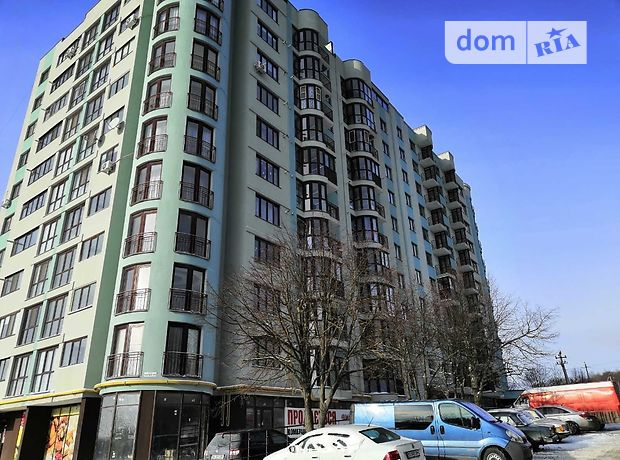 Продажа четырехкомнатной квартиры в Тернополе, на ул. Бригадная район Кутковцы фото 1
