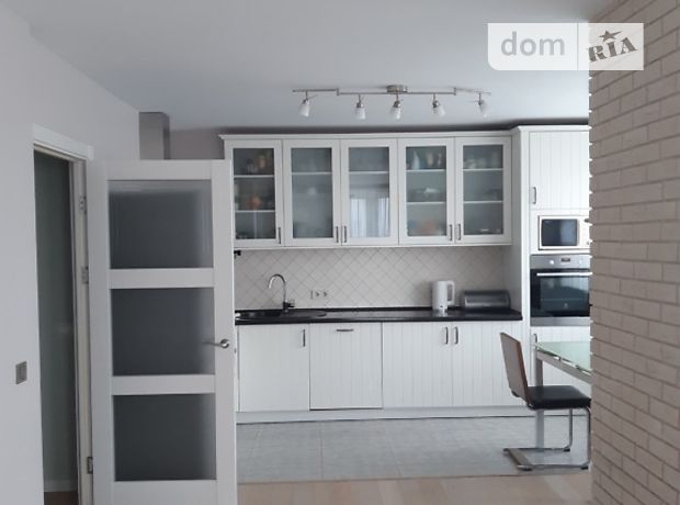 Продажа трехкомнатной квартиры в Тернополе, на ул. Бригадная район Кутковцы фото 1