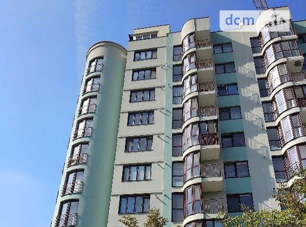 Продажа однокомнатной квартиры в Тернополе, на ул. Бригадная район Кутковцы фото 1