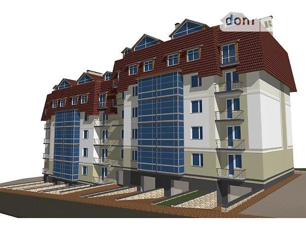 Продажа однокомнатной квартиры в Тернополе, на ул. Глубокая Долина 19, район Кутковцы фото 1