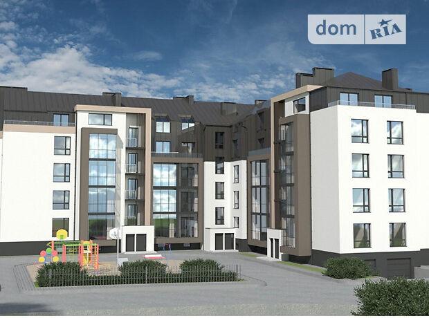 Продажа однокомнатной квартиры в Тернополе, на ул. Тернопольская район Кутковцы фото 1