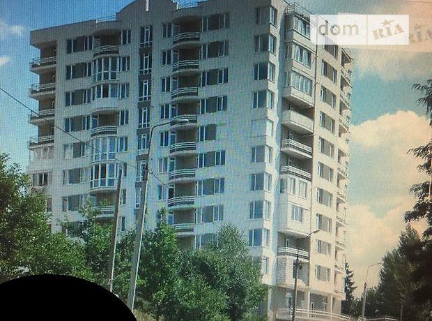 Продажа квартиры, 2 ком., Тернополь, р‑н.Кутковцы, Золотогорская улица