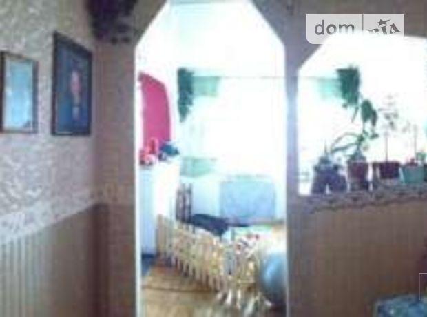 Продажа трехкомнатной квартиры в Тернополе, на Бунцаля район Кутковцы фото 1