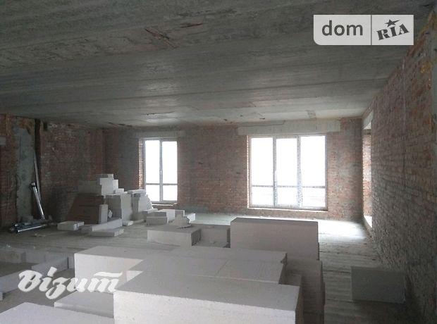 Продажа трехкомнатной квартиры в Тернополе, район Кутковцы фото 1