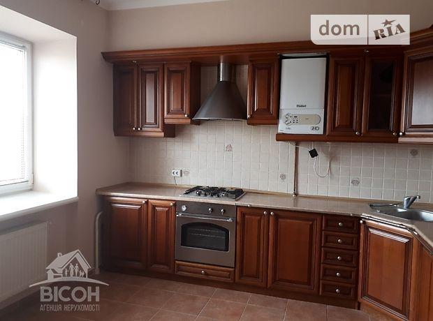 Продажа четырехкомнатной квартиры в Тернополе, район Кутковцы фото 1